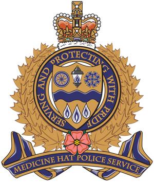 Medicine Hat Police Service Mobile App